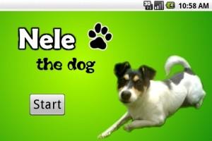 Startbild von Nele the dog