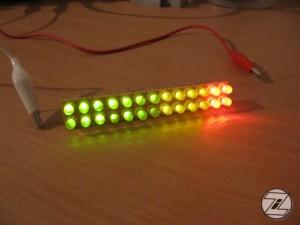 LED Modul Test