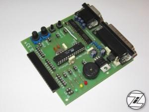 myAVR Board 1.5
