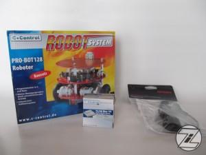 Pro-Bot128 Set